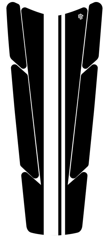 koptiko ftero BLACK LINES 2-01